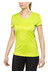 Norrøna /29 tech T-Shirt Women Birch Green/Mellow Yellow